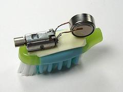 BristleBot 10
