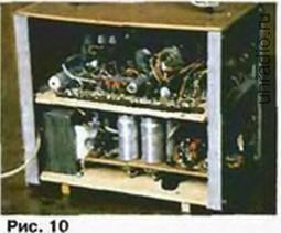 Измерительная мини-лаборатория